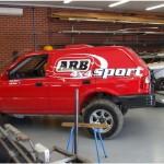 ARB  Racer