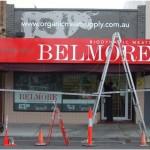 BELMORE