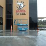 Barra Steel