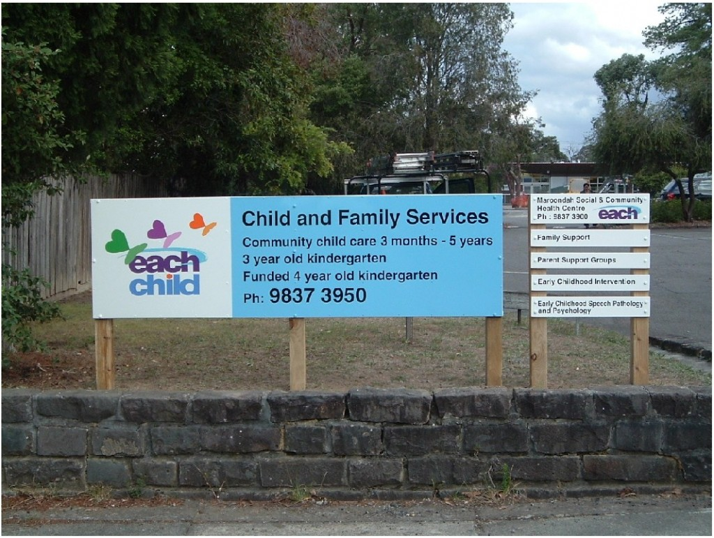 Each Child