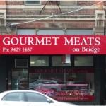 Gourmet Meats
