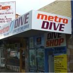 Metro Dive