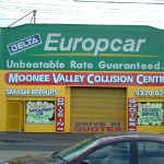 MOONEE VALLEY COLLISION CENTRE