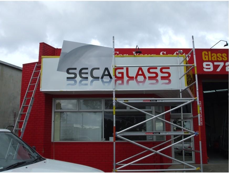 SECA GLASS