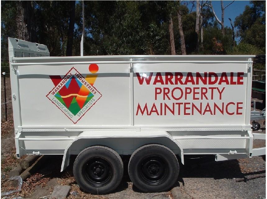 WARRANDALE