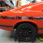 NATIONAL FLEET DISPOSALS